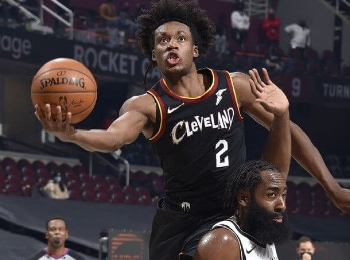 Sexton scores 42 leads Cavs to Win